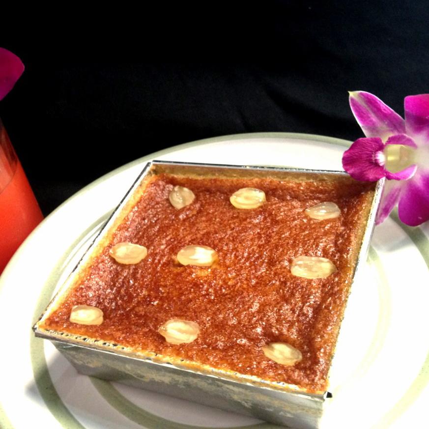 Thai cake