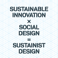 alt what is sustainist design?