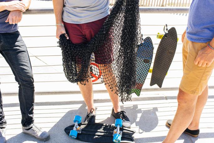Bureo Skateboard