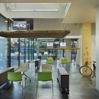 alt Heldergroen office space