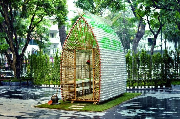 Vegetable Nursery House Insideflows