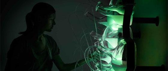 Bio-light system