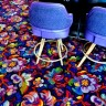Psychedelic carpets