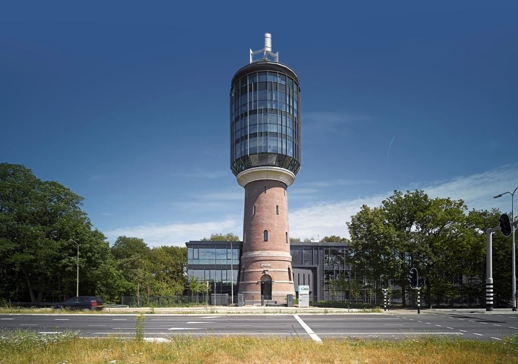 Bussum Water Tower