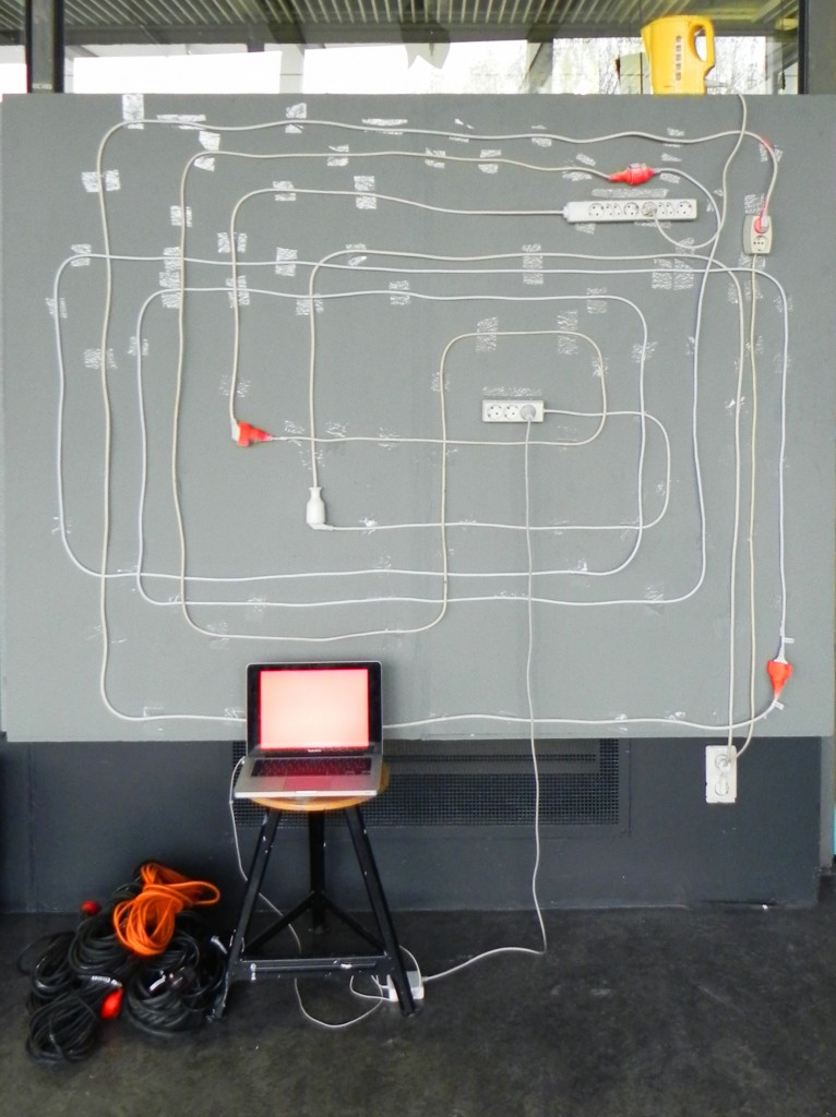 Electricity use